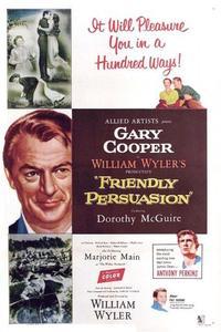 Watch Friendly Persuasion Online Free in HD