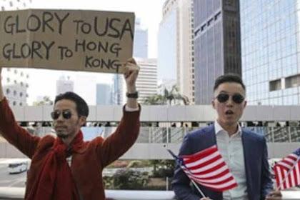 Perang Dagang Semakin Panas Serangan Balik China Terhadap As Investor Asia Juga Ikut Khawatir