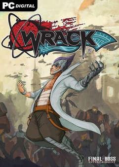 Wrack Proper Prophet PC Full