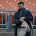 Baker Mayfield protects stadium seats from rain in new Progressive ad