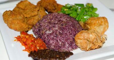 Kuliner Indonesia - Nasi Kalong