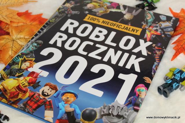 100 % NIEOFICJALNY ROBLOX ROCZNIK 2021