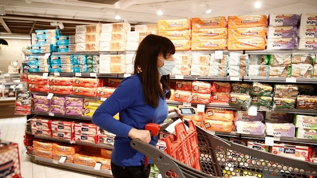Ανοιχτά σήμερα σούπερ μάρκετ και καταστήματα στην Αργολίδα - Το ωράριο της Μ. Εβδομάδας