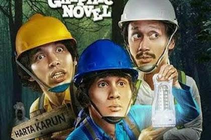 Download Warkop DKI Reborn Jangkrik Bos Part 2 Full Movie