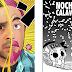 """Guillermo Banuet, mexicano que compite por Premio Tezuka con su manga """"Noche Calavera"""""""