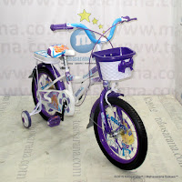 16 Exotic 9911 Mini Kids Bike