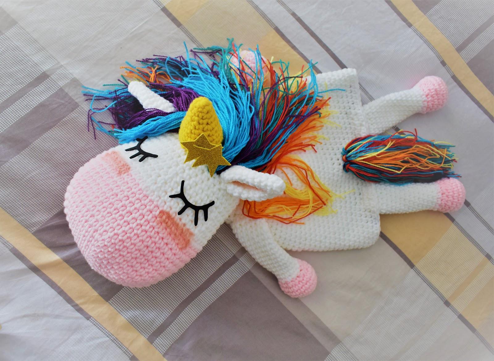 Unicornio & Swing | Tığ işleri, Lol, Oyuncak | 1172x1600