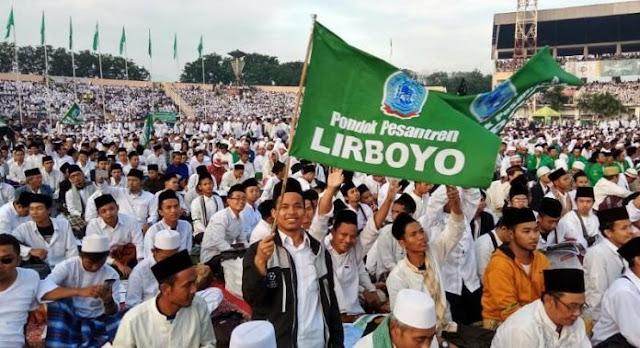 Pesantren Lirboyo Pulangkan Seluruh Santrinya Akibat Corona