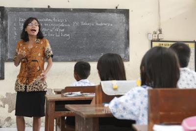 Tunjangan Profesi Guru Batal Dihapus. Ini Alasannya!