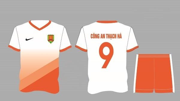 Mẫu đồng phục bóng đá 6