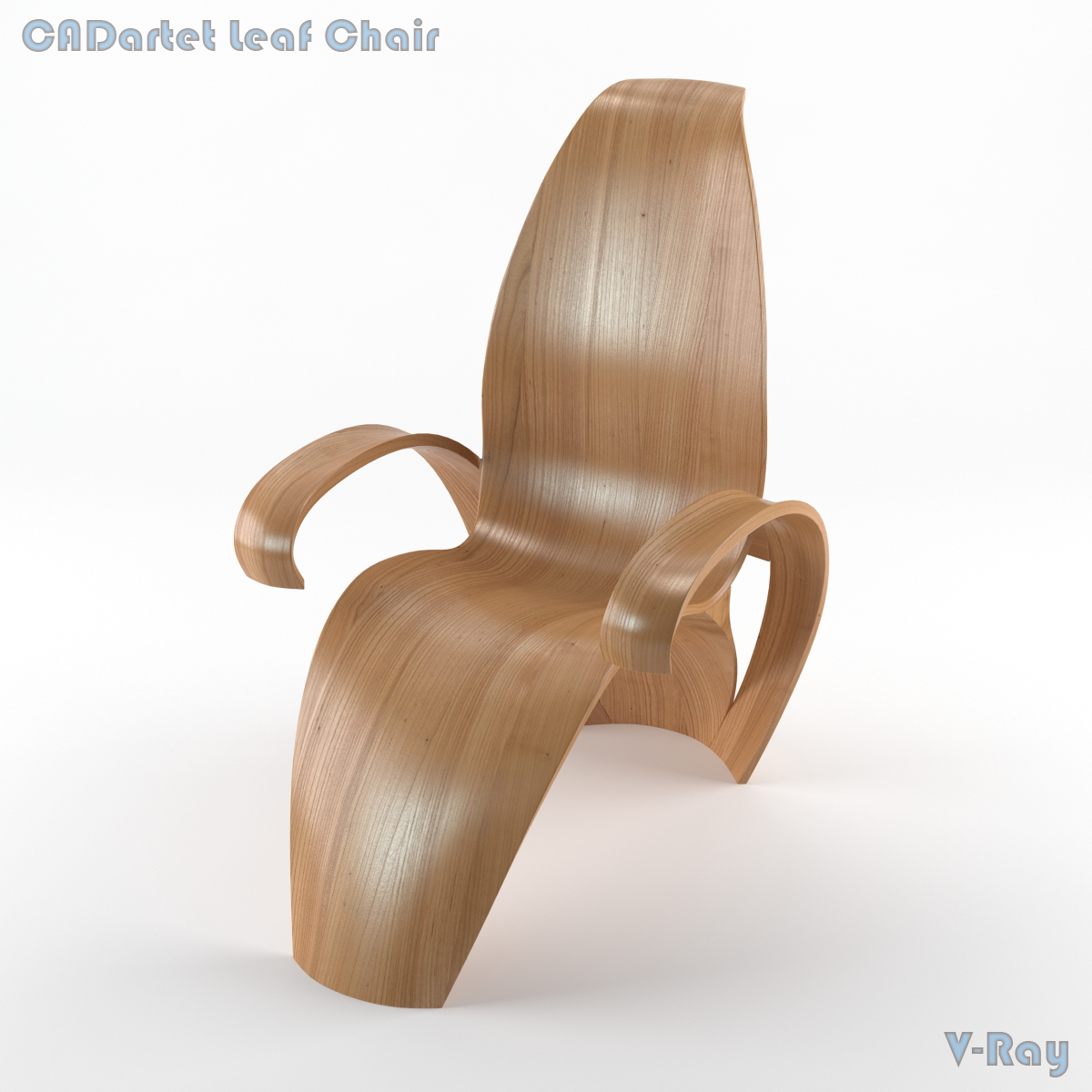 cadartet artet design leaf chair cadeira folha