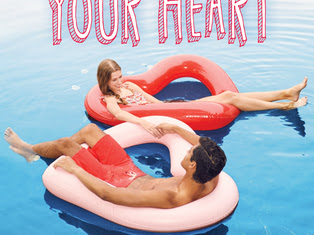 In Which I Fall In Love With An Author Again: Listen To Your Heart by Kasie West