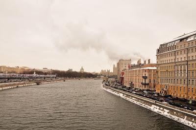 Moskwa, Moskau
