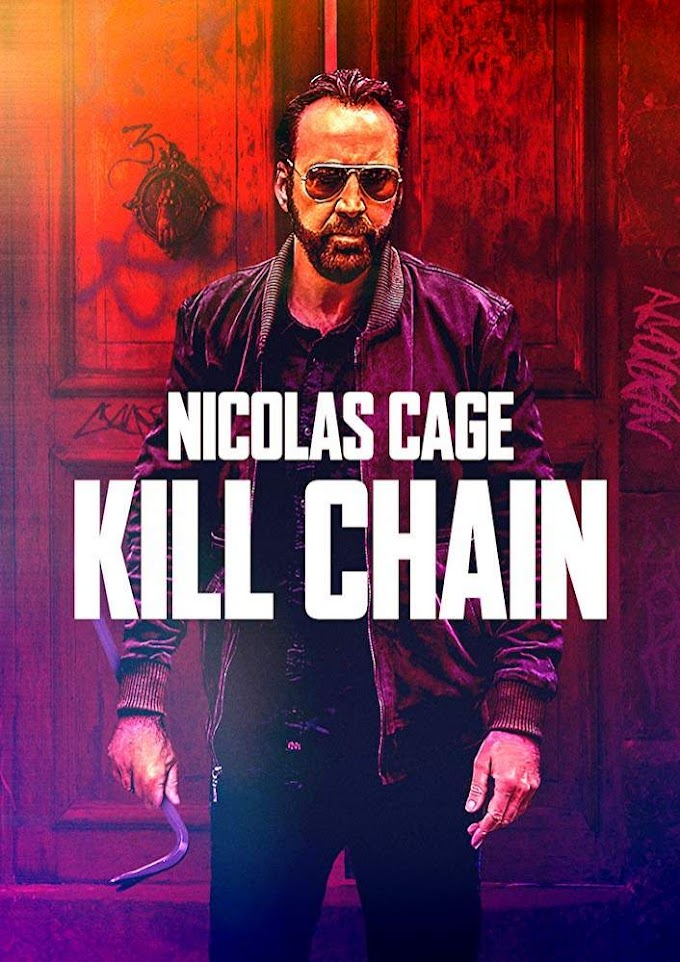 Movie: Kill Chain (2019)