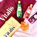 Mandi Nyaman dan Cantik Dengan Vitalis Perfume Moisturizing Body Wash
