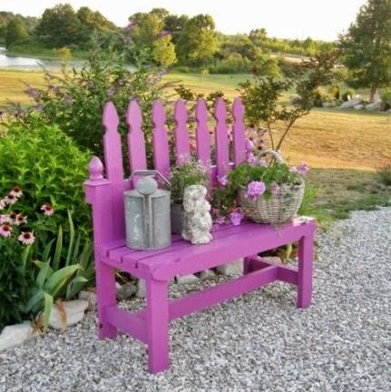 Uredi baštu : Jednostavni uradi sam projekti za vaše dvorište