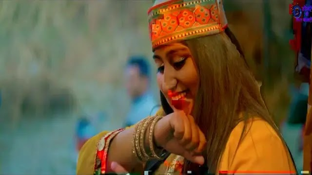 Bangan Song mp3 Download - Varsha Jamwal