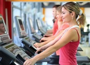 Apakah dengan fitnes kita bisa nambah berat badan?