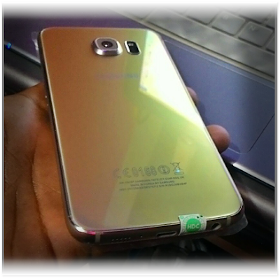 HP Murah Samsung Galaxy S6 Harga 1 Jutaan