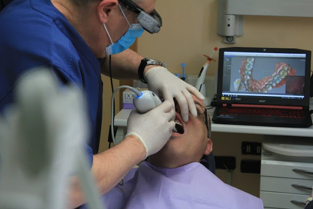 How The Digital Marketing Affects The Growth Of Dental Marketing