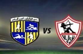 #◀️ مباراة الزمالك والمقاولون العرب مباشر 29-4-2021 ماتش الزمالك ضد المقاولون العرب الدوري المصري