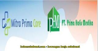Lowongan Kerja PT Prima Hafis medika Sukabumi