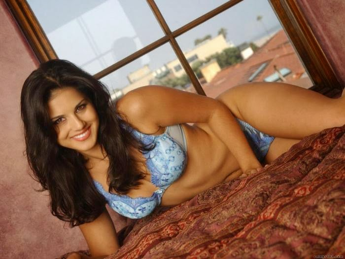 Sunny leone lesbian porn-9132