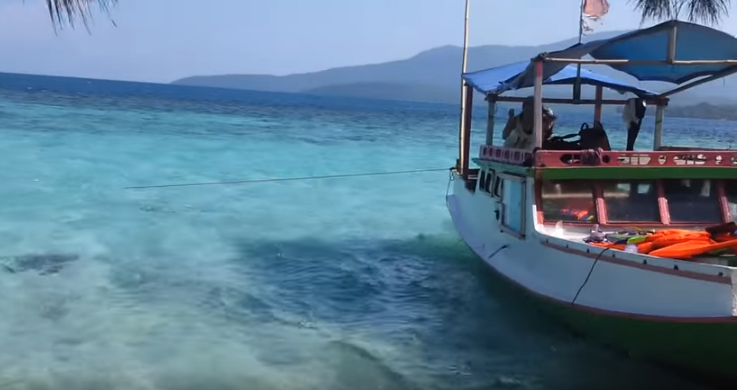 Mari Berkenalan Dengan 7 Pulau Cantik Yang Jadi Lokasi Favorit Wisata
