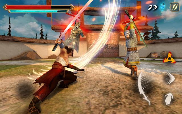 Takashi Ninja Warrior Apk Mod Download