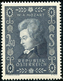 Wolfgang Amadeus Mozart completes his Symphony No. 40 in G minor