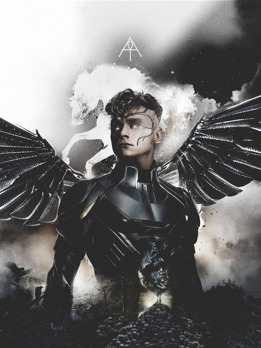 X-Men Apocalyps Posters