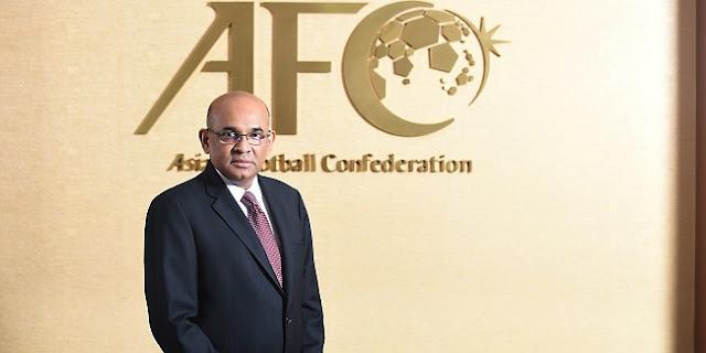 Terdampak Virus Corona, AFC Tunda Kualifikasi Piala Dunia 2022.