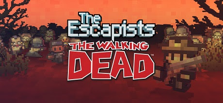 The Escapists The Walking Dead Deluxe Edition-GOG