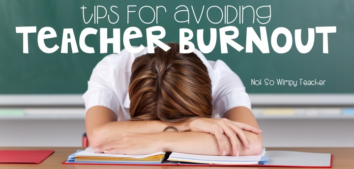 Avoiding Relationship Burnout