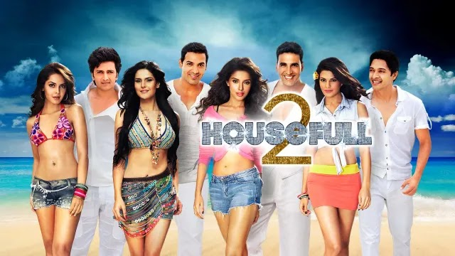 Housefull 2 (2012) Bollywood Full Movie Online Play & Download