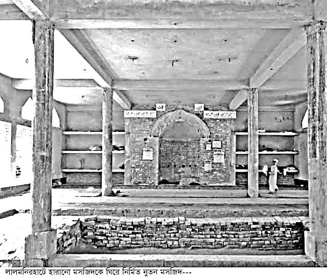 এশিয়ার প্রথম মসজিদ - ১৪শ' বছরের পুরনো সাহাবায়ে কেরাম জামে মসজিদ