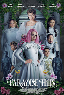 Paradise Hills (2019) Spanish HDRip Movie Download