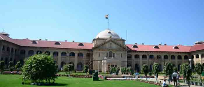 Allahabad HC Says Act Is Being Misused While Granting Bail To Man Accused Of Cutting Cow Hide, News, High Court, Criticism, Bail, Arrest, Jail, News, National