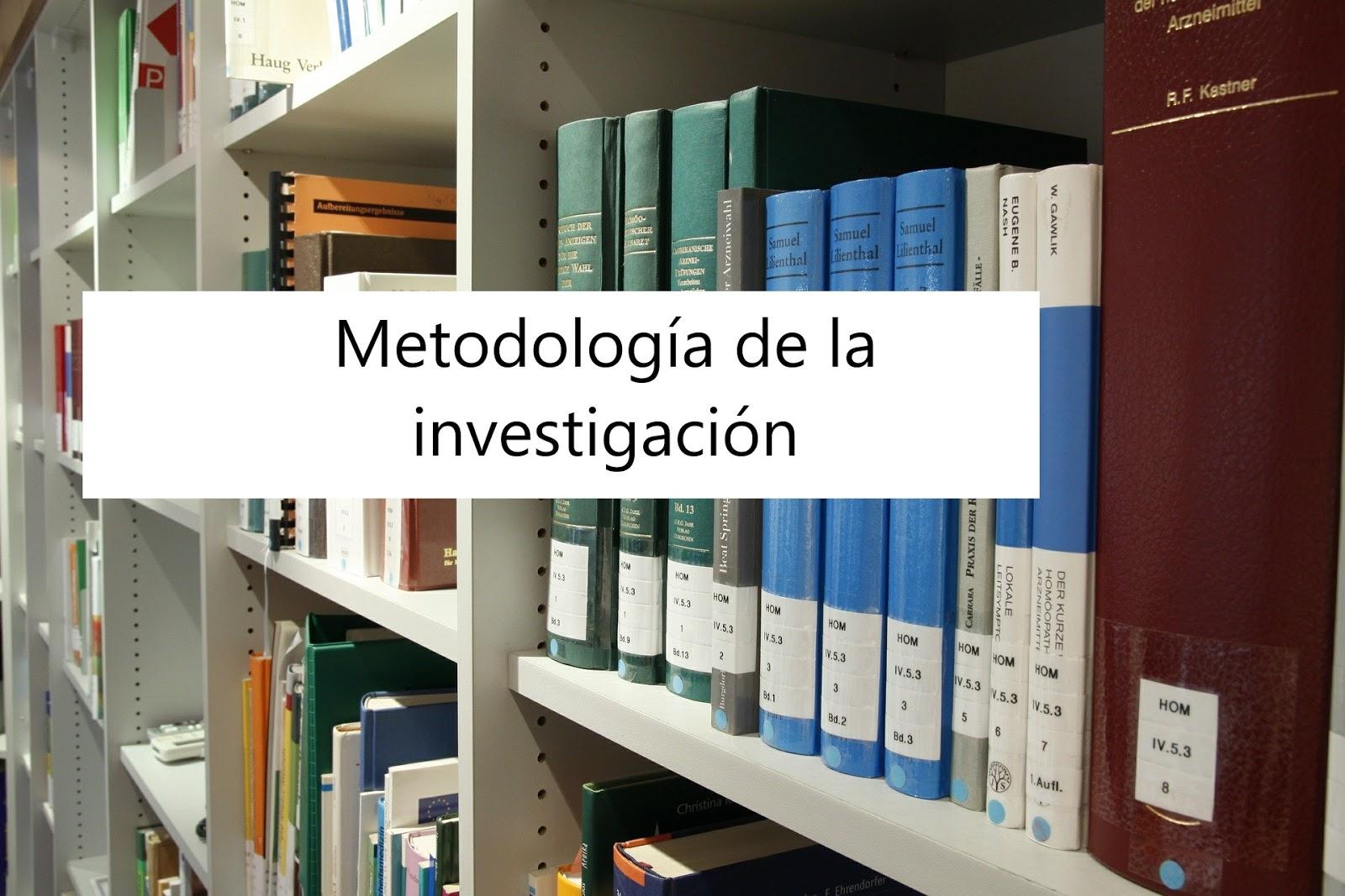 Metodología de la investigación, 6ta edición.