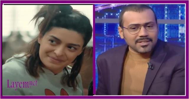 لبنى السديري وبسام الحمراوي يعتذران للمشاهدين !