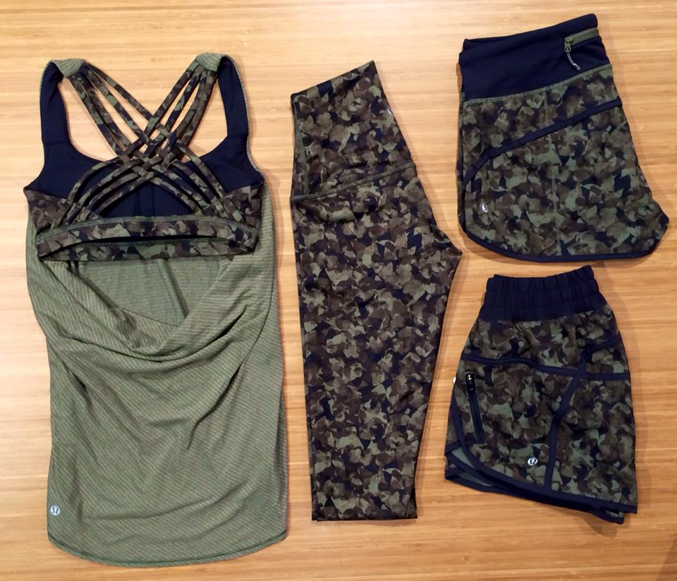 lululemon mystic-jungle wild tank