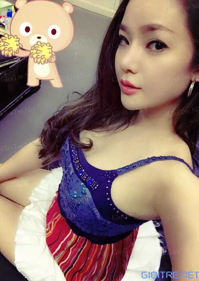 Model Quỳnh Rose   E-CUP