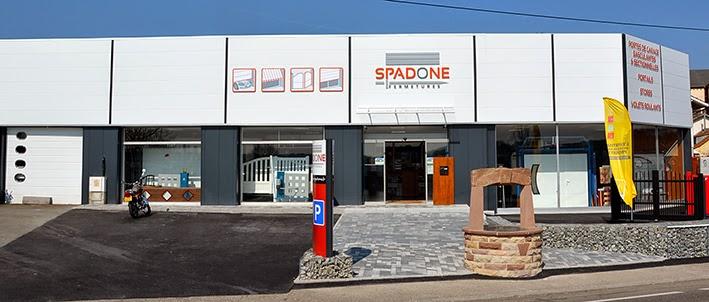 Les ventes en direct fabricant Spadone Fermetures