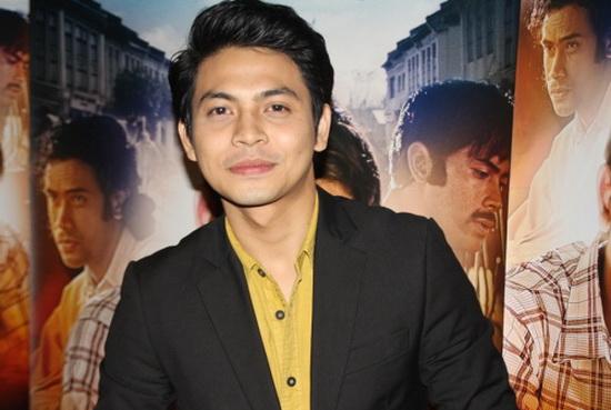 Biodata Izzue Islam Pelakon Drama Patahnya Sebelah Sayap