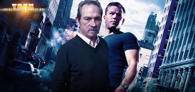 Veteranul actor premiat cu Oscar, Tommy Lee Jones, va juca alături de Matt Damon în Bourne 5