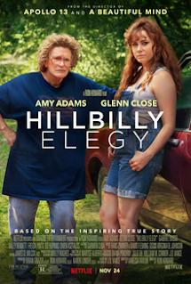 Hillbilly Elegy Full Movie Download