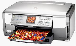 HP PhotoSmart 3210 Printer Driver Download