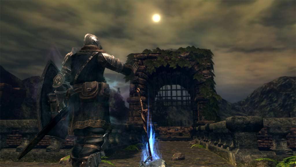 تحميل لعبة Dark Souls