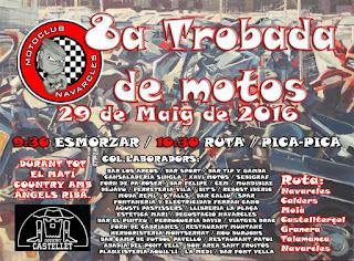 Motoclub Navarcles