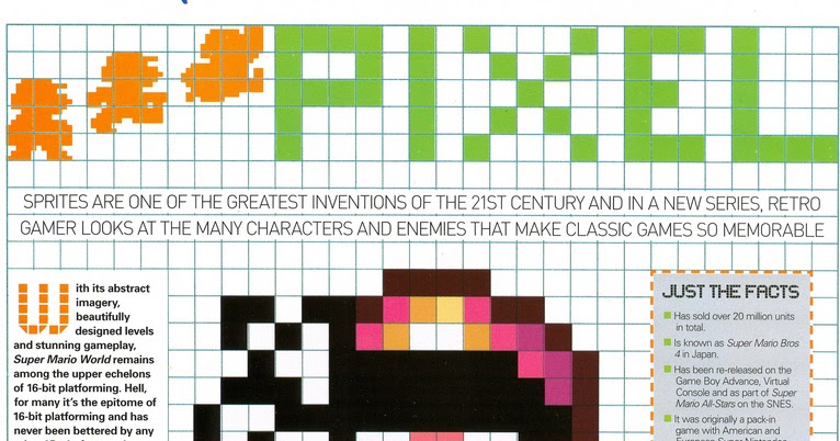 Back of the Cereal Box: In Praise of Pixels and in Search of Super